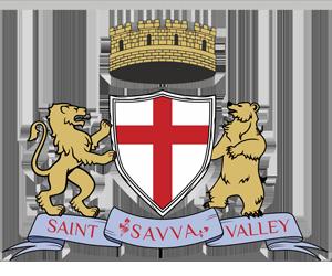 Долина Святого Саввы